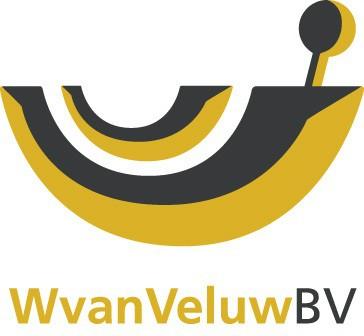 Logo W van Veluw